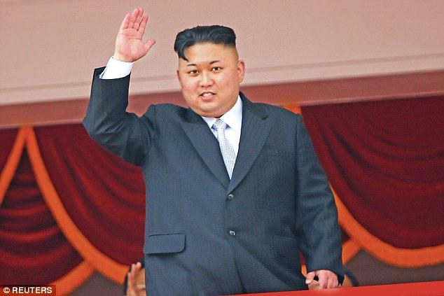Hello, Trim Jong-un - North Korea's Latest Fashion Trend