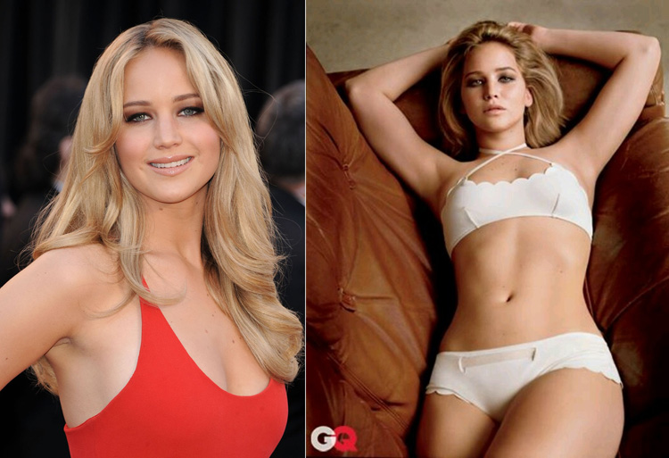 Top 10 hottest hollywood actresses 2017