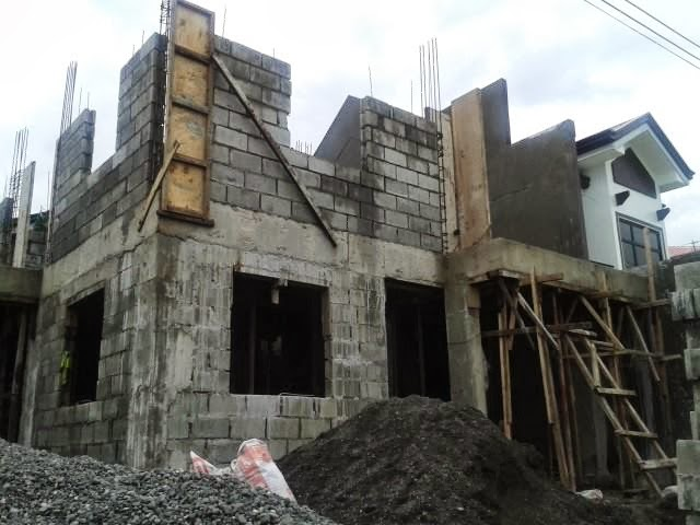 How to apply for a building permit in the philippines for Cost of building a house in philippines